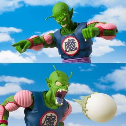 Demon King Piccolo Daimao SH Figuarts (Dragon Ball)