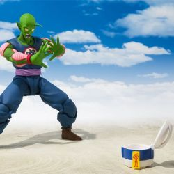 Roi Démon Piccolo Daimao SH Figuarts (Dragon Ball)