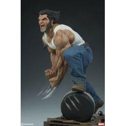 Logan Premium Format Sideshow Collectibles statue 38 cm (Marvel Comics)