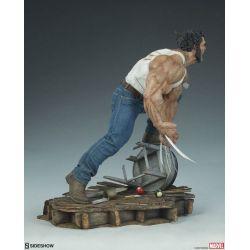 Logan Premium Format Sideshow Collectibles 38 cm statue (Marvel Comics)