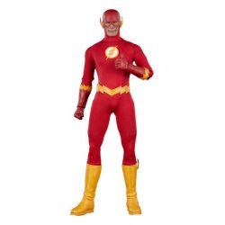 The Flash Sixth Scale Sideshow Collectibles 1/6 action figure (DC Comics)