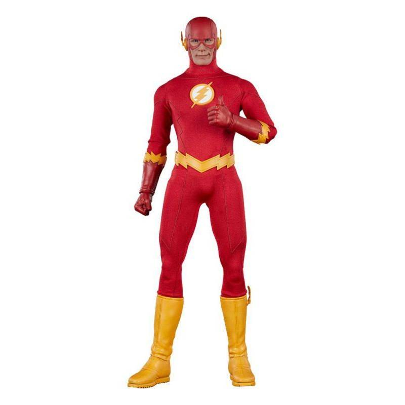 The Flash Sixth Scale Sideshow Collectibles figurine 1/6 (DC Comics)