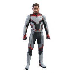 Tony Stark (Team Suit) Hot Toys MMS537 1/6 action figure (Avengers : Endgame)
