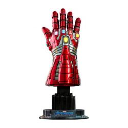 Nano Gauntlet (Hulk Version) Hot Toys ACS009 1/4 replica (Avengers: Endgame)