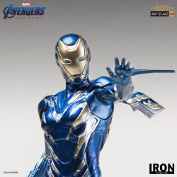 Pepper Potts in Rescue Suit BDS Art Scale Iron Studios 1/10 figure (Avengers : Endgame)