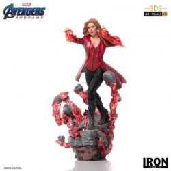 Scarlet Witch BDS Art Scale Iron Studios 1/10 figure (Avengers : Endgame)