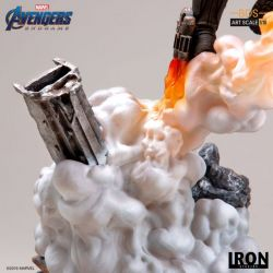 Star-Lord BDS Art Scale Iron Studios 1/10 figure (Avengers : Endgame)