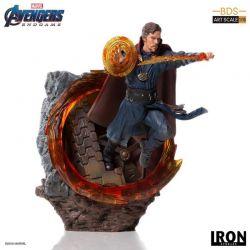 Doctor Strange BDS Art Scale Iron Studios Statue 1/10 (Avengers : Endgame)