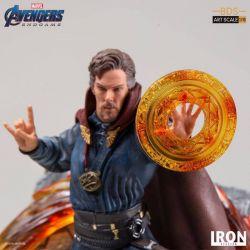 Doctor Strange BDS Art Scale Iron Studios 1/10 figure (Avengers : Endgame)