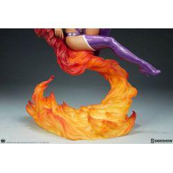 Starfire Premium Format Sideshow Collectibles 48 cm statue (DC Comics)
