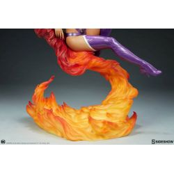 Starfire Premium Format Sideshow Collectibles statue 48 cm (DC Comics)