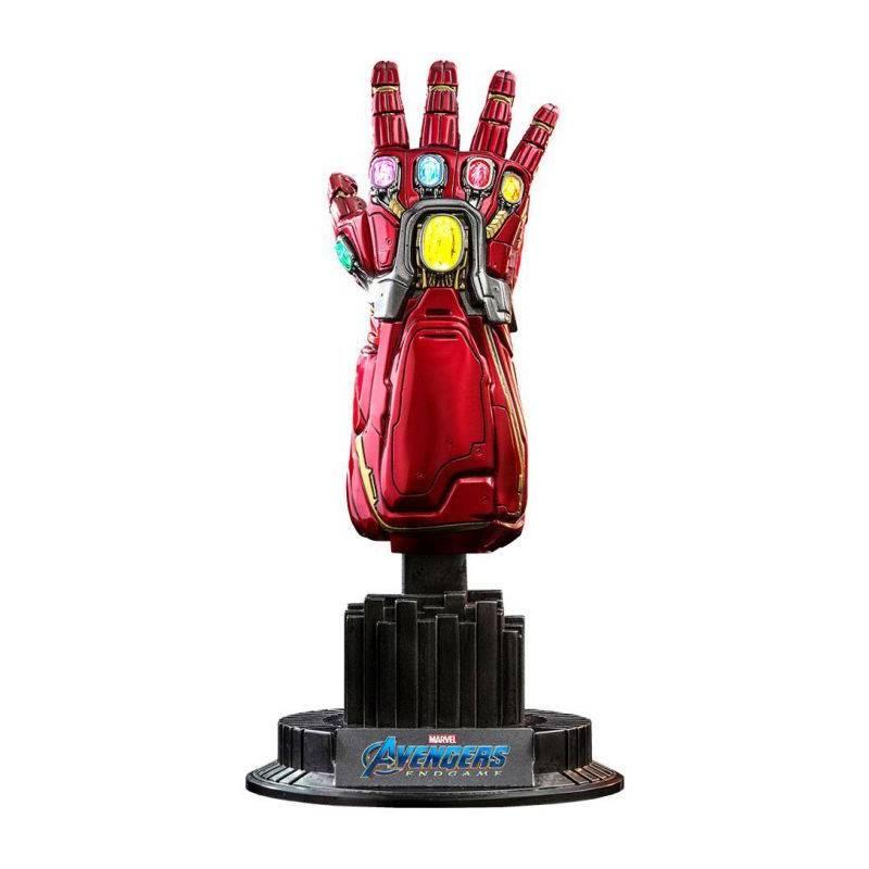 Nano Gauntlet Movie Promo Edition Hot Toys ACS008 1/4 replica (Avengers: Endgame)