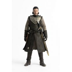 Jon Snow ThreeZero figurine articulée 1/6 (Game of Thrones)