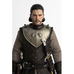 Jon Snow ThreeZero 1/6 action figure (Game of Thrones)