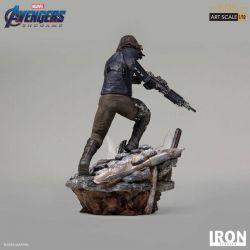 Winter Soldier BDS Art Scale Iron Studios 1/10 figure (Avengers : Endgame)