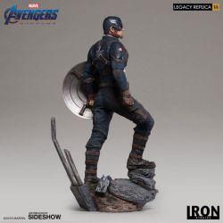 Captain America Legacy Replica Iron Studios 1/4 figure (Avengers : Endgame)