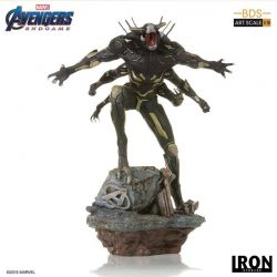 General Outrider BDS Art Scale Iron Studios Statue 1/10 (Avengers : Endgame)