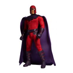 Magneto Mezco One:12 figurine 1/12 (X-Men)