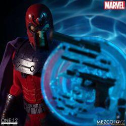 Magneto Mezco One:12 1/12 action figure (X-Men)
