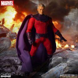 Magneto Mezco One:12 figurine 1/12 (X-Men)