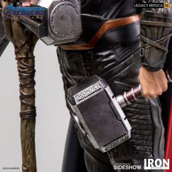 Thor Legacy Replica Iron Studios Statue 1/4 (Avengers : Endgame)