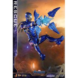 Rescue (Pepper Potts) Hot Toys MMS538D32 1/6 action figure (Avengers : Endgame)