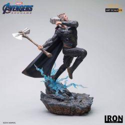 Thor BDS Art Scale Iron Studios 1/10 figure (Avengers : Endgame)