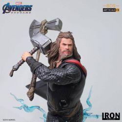 Thor BDS Art Scale Iron Studios Statue 1/10 (Avengers : Endgame)