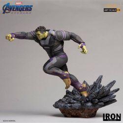 Hulk BDS Art Scale Iron Studios Statue 1/10 (Avengers : Endgame)