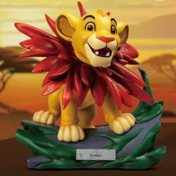Little Simba Disney Master Craft Beast Kingdom (Le Roi Lion)