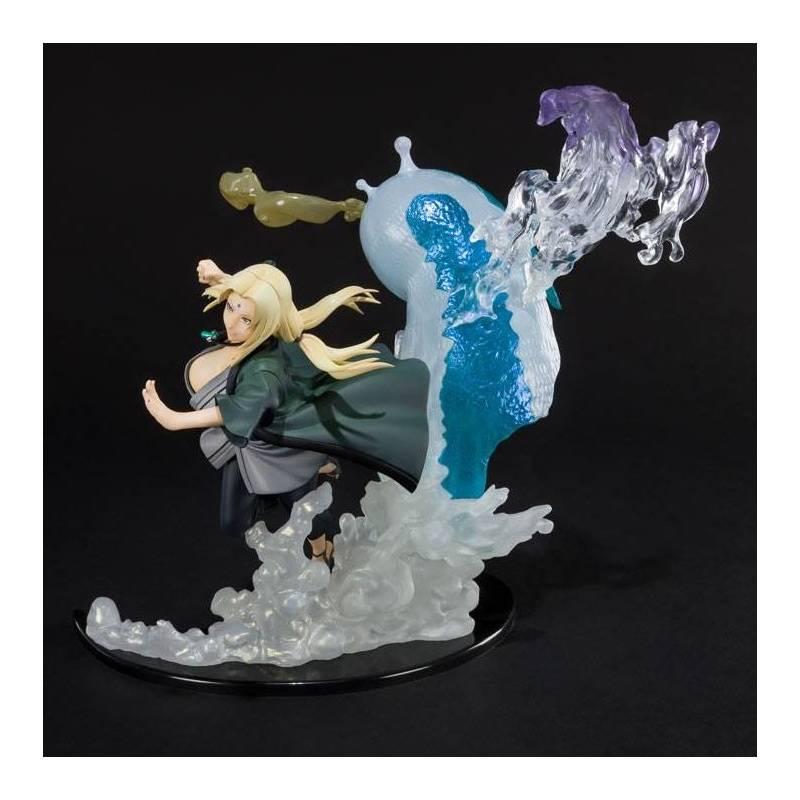 Tsunade Kizuna Relation Figuarts Zero (Naruto Shippuden)
