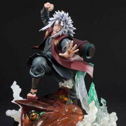 Jiraiya Kizuna Relation Figuarts Zero (Naruto Shippuden)