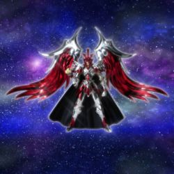 Myth Cloth EX Ares Dieu de la Guerre (Saint Seiya Saintia Sho)