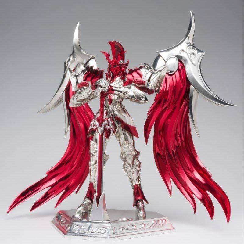 Saint Cloth Myth EX Ares God of War (Saint Seiya Saintia Sho)