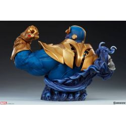 Thanos Sideshow Collectibles buste (Marvel Comics)