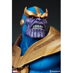 Thanos Sideshow Collectibles bust (Marvel Comics)