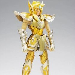 Saint Cloth Myth EX Aquarius Hyoga (Saint Seiya)