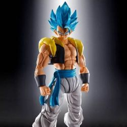 Super Saiyan God SS Gogeta SH Figuarts (Dragon Ball Super Broly)