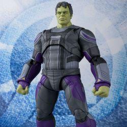 Hulk S.H.Figuarts 19 cm action figure (Avengers : Endgame)