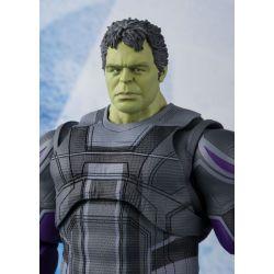 Hulk S.H.Figuarts figurine 19 cm (Avengers : Endgame)
