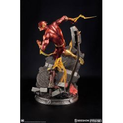 The Flash Sideshow Collectibles Prime 1 (Justice League New 52)