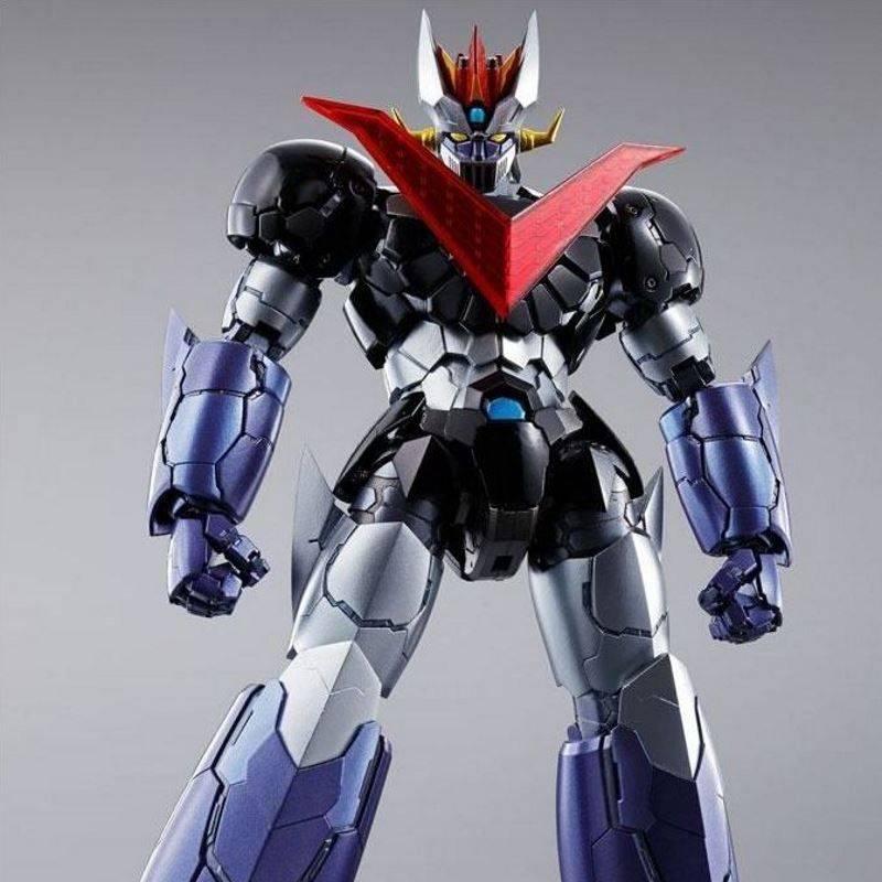 Great Mazinger Diecast Metal Build (Mazinger Z Infinity)