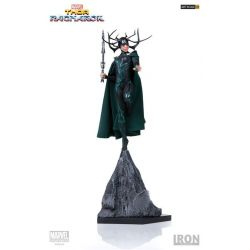 Hela BDS Art Scale Iron Studios Statue 1/10 (Thor Ragnarok)