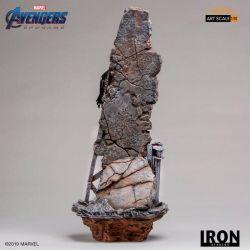 Black Panther BDS Art Scale Iron Studios 1/10 figure (Avengers : Endgame)