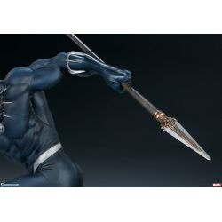 Black Panther Sideshow Collectibles 1/5 (Avengers Assemble)