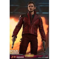 Star-Lord Hot Toys MMS539 1/6 (Avengers : Infinity War)