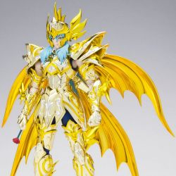 Saint Cloth Myth EX Pisces Aphrodite (Saint Seiya Soul of Gold)