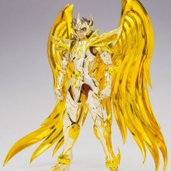 Myth Cloth EX Aiolos du Sagittaire (Saint Seiya Soul of Gold)
