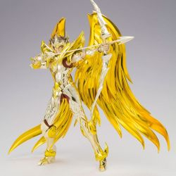 Saint Cloth Myth EX Sagittarius Aiolos (Saint Seiya Soul of Gold)