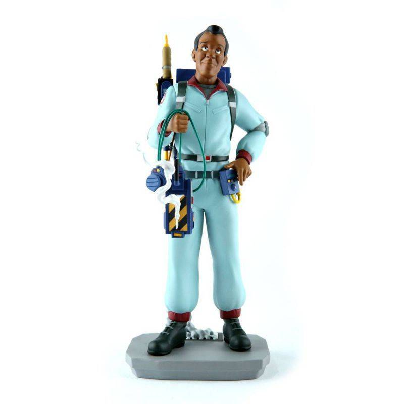 Winston Zeddemore Chronicle Collectibles (Ghostbusters)